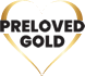 PreLoved Gold Logo